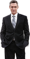 Businessman png6574